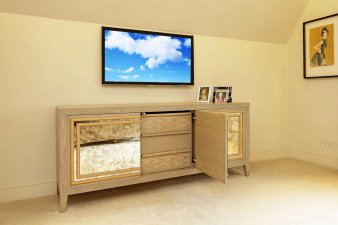 Bedroom Cabinet in Surrey